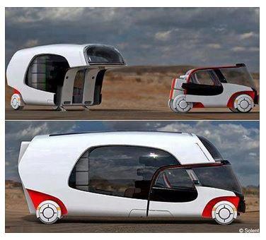 Camper Car