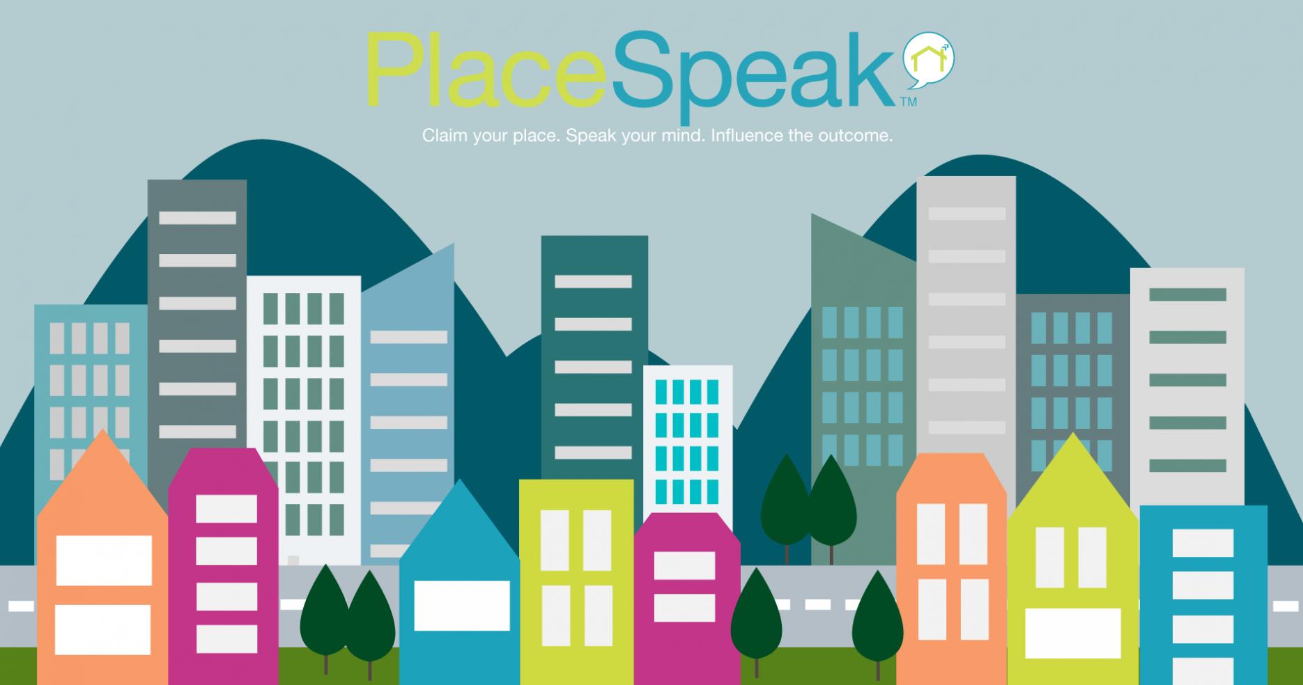 PlaceSpeak